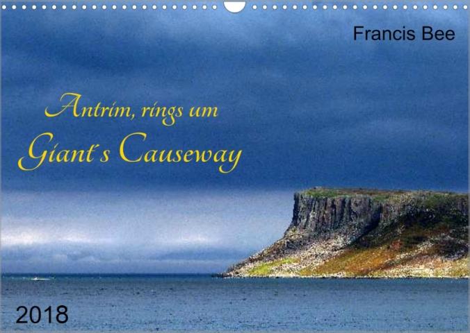 Antrim, Rathlin Island