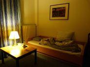 Mein Bett: das Sofa, R1
