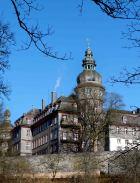 Schloss zu Wittgenstein