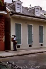Wenn der Postbote 3x klingelt ...