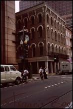 St. Charles Street